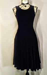 Nwot! Cynthia Rowley black dress size extra small